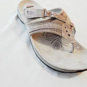 New! Rarth Spirit Leather Sandal